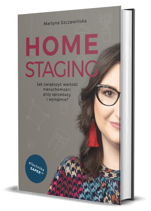 Książka Home Staging